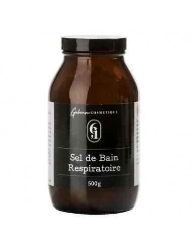 Sel de bain Respiratoire - 500g